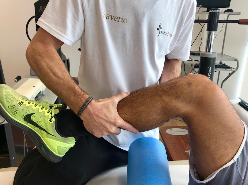 La clinica specializzata nella riabilitazione ginocchio